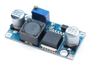 ARDUINO Przetwornica DC STEP-UP XL6009 zam. LM2577